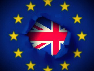 Brexit, relationship between UK and EU, history
